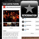 LATF on ReverbNation...